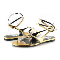 Ysl Gia Ankle Sandal