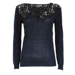 Nina Ricci Lace shirt