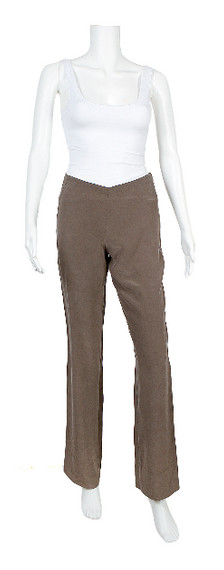 T By Alexander Wang Silk Pant - New With Tags