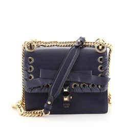 Kan I Bow Bag Leather Small