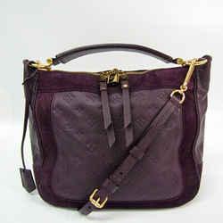 Louis Vuitton Monogram Empreinte Oda Shoes PM M40583 Handbag,Shoulder B BF520225