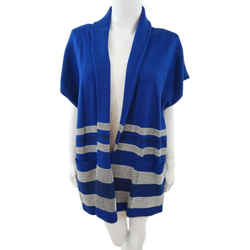 St. John Size Medium Striped Sweater St. John Size Medium Striped Sweater