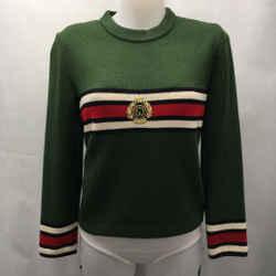 St John Green Vintage Stripe XS