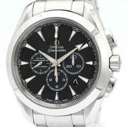 Polished OMEGA Seamaster Aqua Terra Co-Axial Watch 231.10.44.50.01.001 BF501029