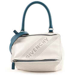 Pandora Bag Perforated Leather Small