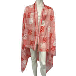 Gambling Corail Stole / Scarf