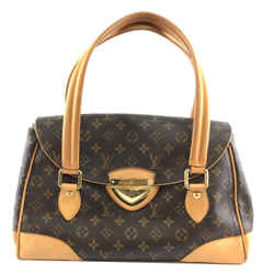 Louis Vuitton Beverly Gm Monogram Canvas