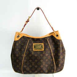Louis Vuitton Monogram Galilea PM M56382 Women's Handbag Monogram BF516343