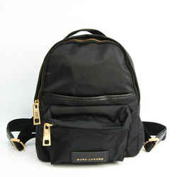 Marc Jacobs Nylon Varsity Small Backpack M0013945 Women's Leather,Nylon BF531004
