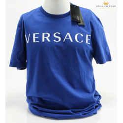 Versace Logo T-Shirt Size M