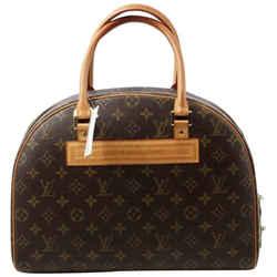 Louis Vuitton Special Order Monogram Nolita Dome Bowler  861368