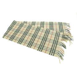 Burberry  Nova Check Classic Wool Scarf 25BK0124