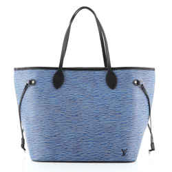 Neverfull Tote Epi Leather MM