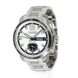Chopard Monaco Historique 158569-3002 Men's Watch in  SS/Titanium