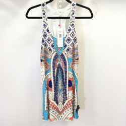 Women's Parker Beaded Tank Dress. New with Tags. Size XS