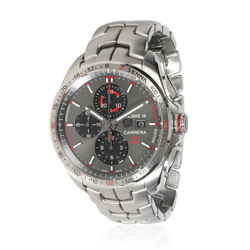Tag Heuer Senna Carrera CBB2010.BA0906 Men's Watch in  Stainless Steel