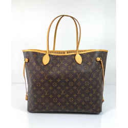 Louis Vuitton Neverfull Gm, Monogram Canvas