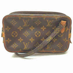 Louis Vuitton Monogram Pochette Marly Bandouliere Crossbody 861998