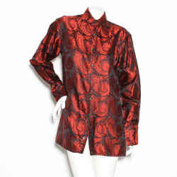 Gucci Men's Paisley Shirt