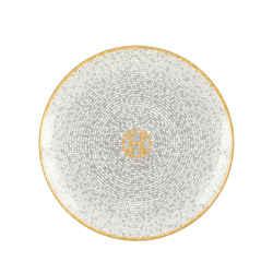 Mosaique au 24 Bread & Butter Plate Printed Porcelain
