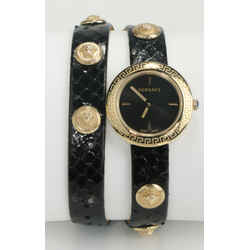 Versace 28mm Ladies Watch VERF00318