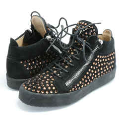 Giuseppe Zanotti Studded High-Top Sneakers