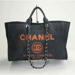 2016 Chanel Deauville Large Tote