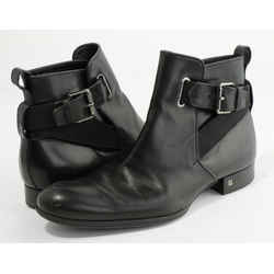 Louis Vuitton Officer Chelsea Boot