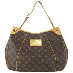 Louis Vuitton Monogram Galliera PM Hobo Bag 277lv40