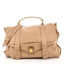 PS1 Satchel Leather Large