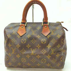 Louis Vuitton Monogram Speedy 25 Boston PM 861521