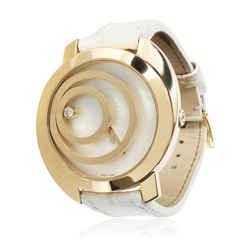 Chopard Happy Spirit 20/7153 Unisex Watch in 18kt Yellow Gold