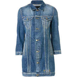 R13 Long Denim Size: 8 (M)