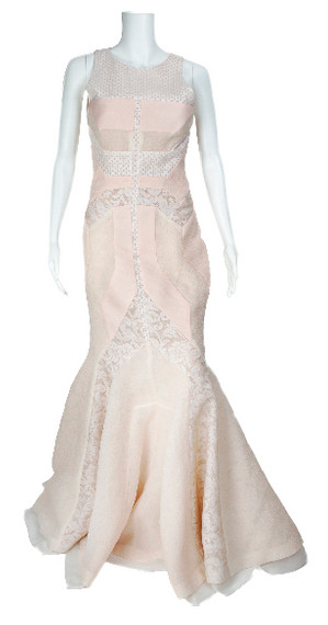 J. Mendel Gown - New With Tags