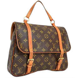 Louis Vuitton Monogram Marelle Sac a Dos 3way 233590