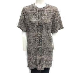 Sonia Rykiel Tweed Multi-color Sweater