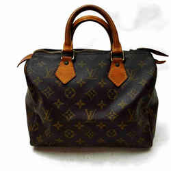 Louis Vuitton Monogram Speedy 25 Boston PM 861183