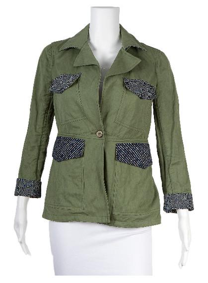 Gryphon Jacket