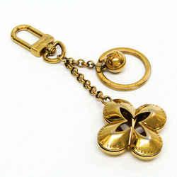 Louis Vuitton Eclipse Key Holder M66463 Keyring (Gold) FVGZ000188