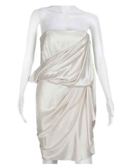 Alexander Wang Silk Dress - New With Tags