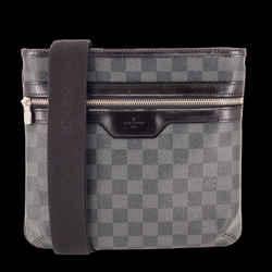 Louis Vuitton Damier Graphite Thomas Messenger Men's Bag