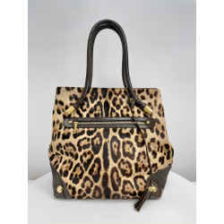 Dolce & Gabbana Pony Hair Tote (W/ Dust Bag)