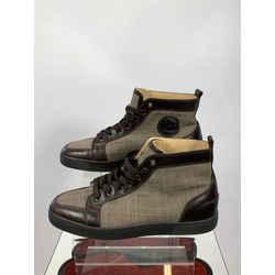 Christian Louboutin Mens Shoe Size 43 Men's Sneakers