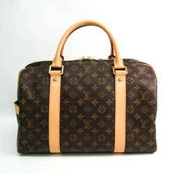 Louis Vuitton Monogram Carryall M40074 Unisex Boston Bag Monogram BF510401
