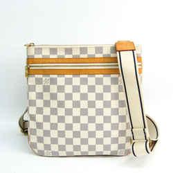 Louis Vuitton Damier Pochette Bosphore N51112 Women's Shoulder Bag Az FVGZ000163