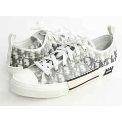 Dior B23 Low-Top Sneakers