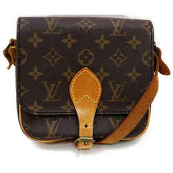 Louis Vuitton 872294 Monogram Cartouchiere PM