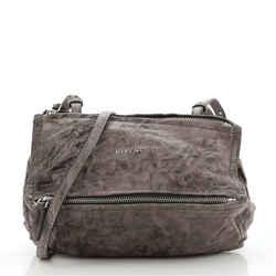 Pandora Bag Distressed Leather Mini