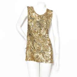 Balmain Sequin Dress