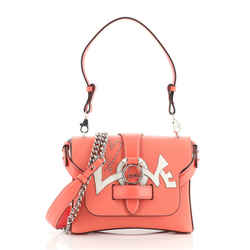 Rubylou Love Convertible Satchel Leather Small